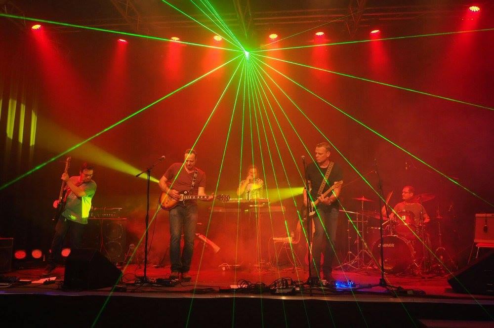 Open Stage Night 3.0 - 30.09.2016 Kulturbahnhof Neuenkirchen - Vörden e.V.